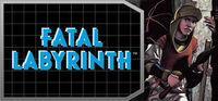 Portada oficial de Fatal Labyrinth para PC