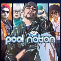 Portada oficial de Pool Nation PSN para PS3