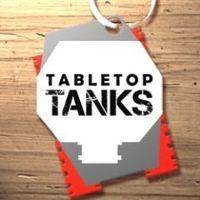 Portada oficial de Table Top Tanks PSN para PSVITA