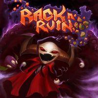 Portada oficial de Rack n' Ruin para PS4