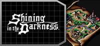 Portada oficial de Shining in the Darkness para PC