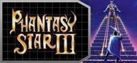 Portada oficial de Phantasy Star III: Generations of Doom para PC