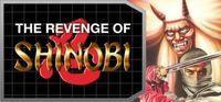 Portada oficial de The Revenge of Shinobi para PC