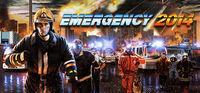 Portada oficial de Emergency 2014 para PC