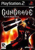 Portada oficial de Gungrave O.D. para PS2