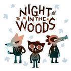 Portada oficial de Night in the Woods para PS4