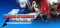 Portada oficial de THE KING OF FIGHTERS 2002 UNLIMITED MATCH para PC