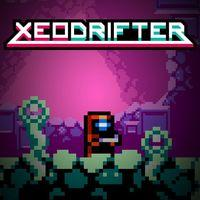 Portada oficial de Xeodrifter: Special Edition para PS4
