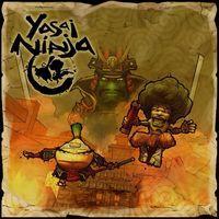 Portada oficial de Yasai Ninja para PS4