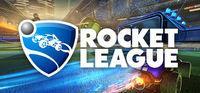 Portada oficial de Rocket League para PC