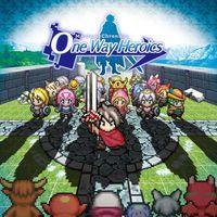 Portada oficial de Mystery Chronicle: One Way Heroics para PS4