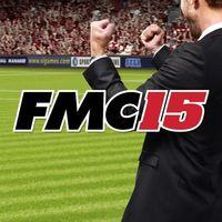 Portada oficial de Football Manager Classic 2015 para iPhone