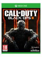 Portada oficial de de Call of Duty: Black Ops III para Xbox One