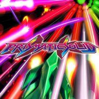 Portada oficial de Prismatic Solid para PS4