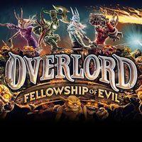 Portada oficial de Overlord: Fellowship of Evil para PS4