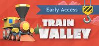 Portada oficial de Train Valley para PC