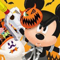 Portada oficial de Kingdom Hearts Unchained X para Android