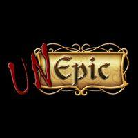 Portada oficial de Unepic para PS4
