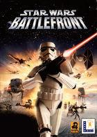 Portada oficial de Star Wars Battlefront para PC