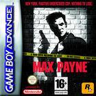 Portada oficial de Max Payne para Game Boy Advance