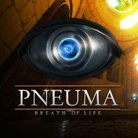 Portada oficial de Pneuma: Breath of Life para PS4