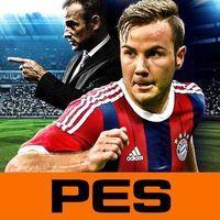 Portada oficial de PES Club Manager para iPhone