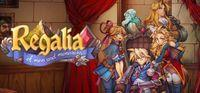 Portada oficial de Regalia: Of Men and Monarchs para PC