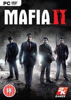 Portada oficial de Mafia II para PC