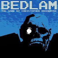 Portada oficial de Bedlam para PS4