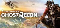 Portada oficial de Tom Clancy's Ghost Recon Wildlands para PC