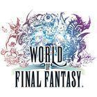 Portada oficial de World of Final Fantasy para PSVITA