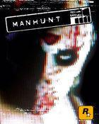 Portada oficial de Manhunt para PC