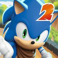 Portada oficial de Sonic Dash 2: Sonic Boom para iPhone