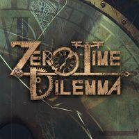 Portada oficial de Zero Time Dilemma para PSVITA