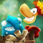 Portada oficial de Rayman Adventures para Android