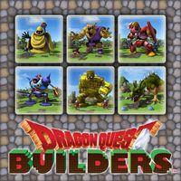 Portada oficial de Dragon Quest Builders PSN para PSVITA