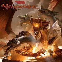 Portada oficial de Neverwinter para PS4