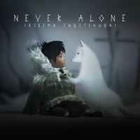 Portada oficial de Never Alone PSN para PS3