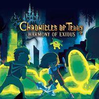 Portada oficial de Chronicles of Teddy: Harmony of Exidus para PS4