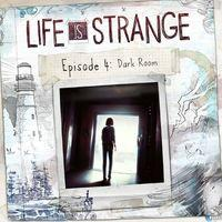 Portada oficial de Life is Strange - Episode 4 para PS4