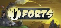 Portada oficial de Forts para PC