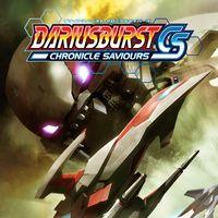 Portada oficial de Darius Burst: Chronicle Saviours para PS4