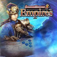 Portada oficial de Dynasty Warriors 8: Empires para PSVITA