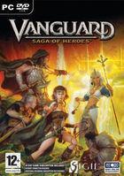 Portada oficial de Vanguard: Saga of Heroes para PC