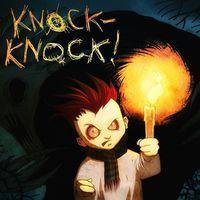 Portada oficial de Knock Knock para PS4