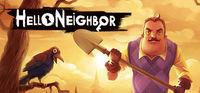 Portada oficial de Hello Neighbor para PC