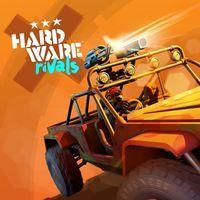 Portada oficial de Hardware: Rivals para PS4