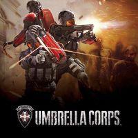 Portada oficial de Umbrella Corps para PS4