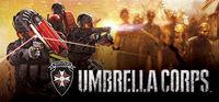 Portada oficial de Umbrella Corps para PC