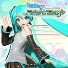 Portada oficial de Hatsune Miku: Project Diva Future Tone para PS4